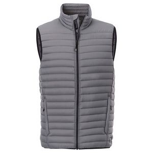 756414898-115 - M-EAGLECOVE Roots73 Down Vest - thumbnail