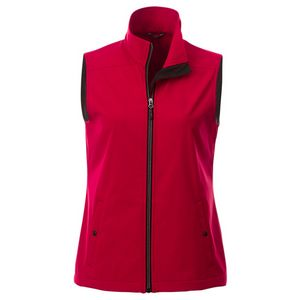 965912332-115 - W-WARLOW Softshell Vest - thumbnail