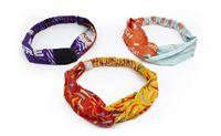 196480510-139 - Full Color Knotted Fashion Headband - thumbnail