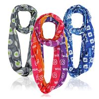 785416587-139 - Full Color Infinity Scarf - thumbnail